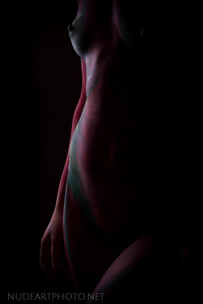 nude art fine figure